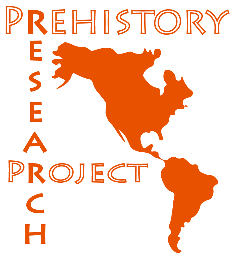 Prehistory Research Project